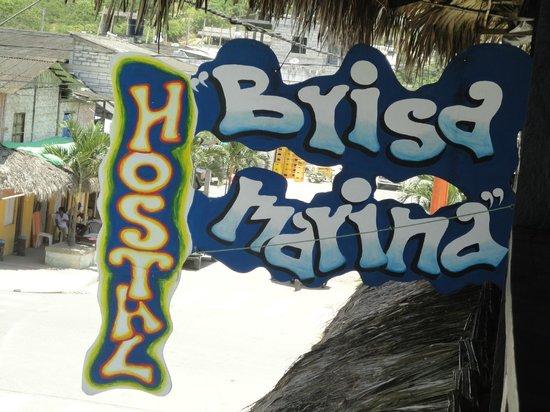 Hostal Brisa Marina: Hostal