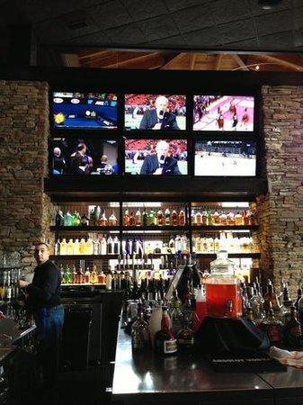 Westwood Tavern: go sf
