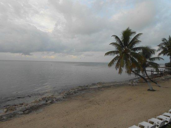 貝殼海灘渡假村照片