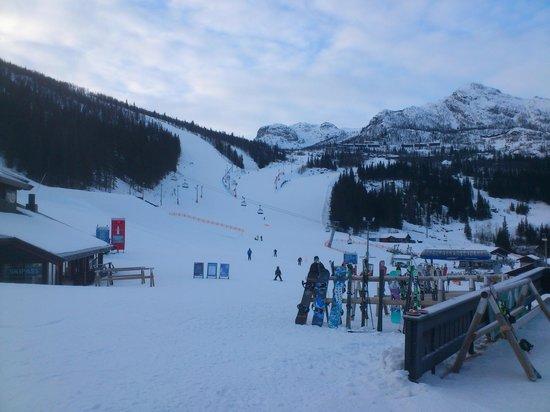 Hemsedal Ski Centre