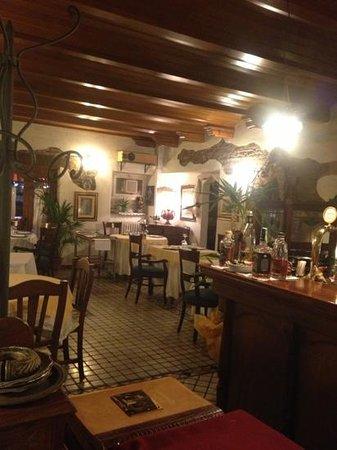 """Ristorante """"Piccolo Bar"""""""