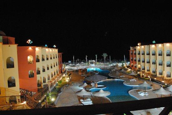 Le Mirage Moon Resort Marsa Alam