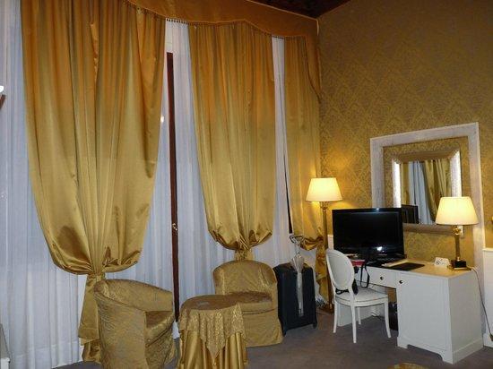 Duodo Palace Hotel: Chambre 2