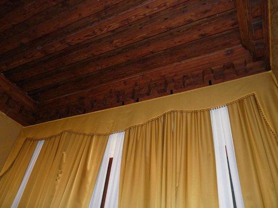 Duodo Palace Hotel: Chambre 3