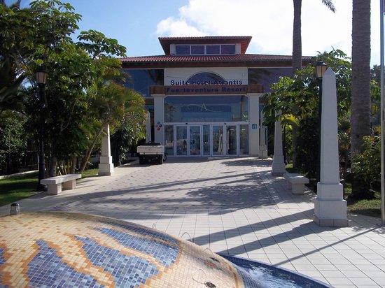 Suite Hotel Atlantis Fuerteventura Resort Reviews Tripadvisor