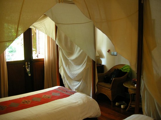 The Belle Rive Boutique Hotel: Mango room