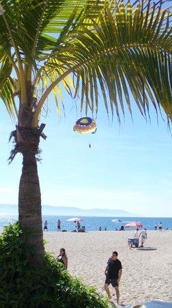 Sunscape Puerto Vallarta Resort & Spa: beach activities