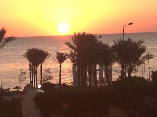 Renaissance Sharm El Sheikh Golden View Beach Resort: Senza parole!