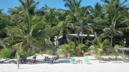 Casa de las Olas 사진
