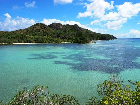 Curieuse Island: Curieuse Marine Park
