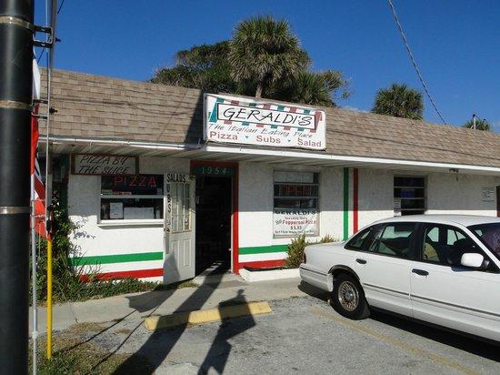 Geraldi's: The Store