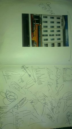 Hotel NOVA: book