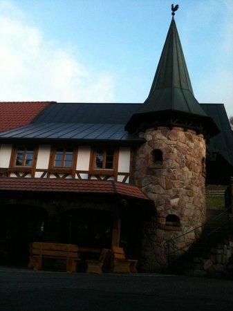 Gästehaus Spinnerhof