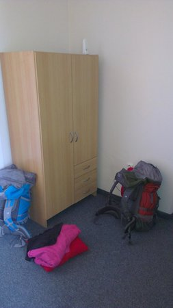 Beta: room