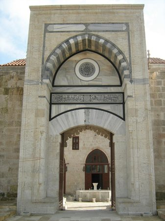 Tarsus Ulu Cami (Grand Mosque)