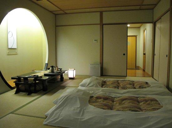 Taketoritei Maruyama: Room