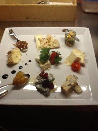 Wuerstlhof: i famosi formaggi francesi