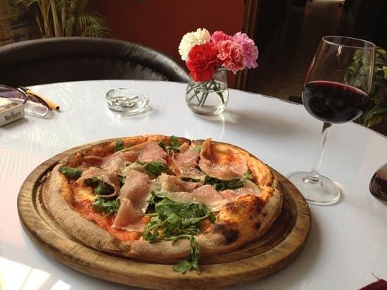 Pizza Mexita