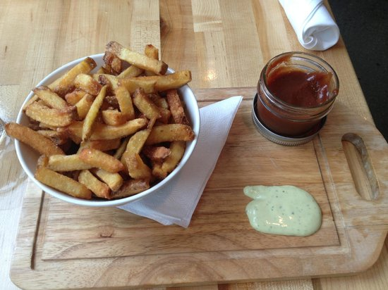 Photo of Restaurant Paintbox Bistro at 555 Dundas St E, Toronto M5A 2B7, Canada