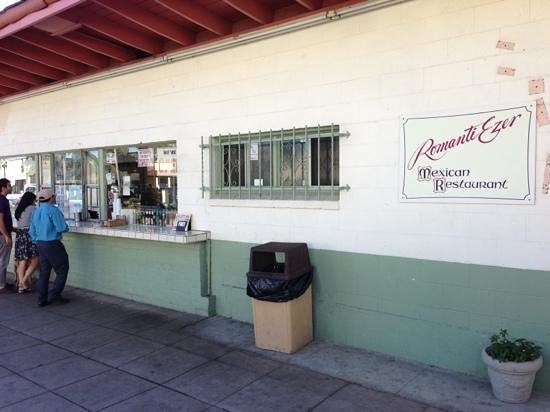 Photo of Mexican Restaurant Romanti-Ezer at 701 Chapala St, Santa Barbara, CA 93101, United States