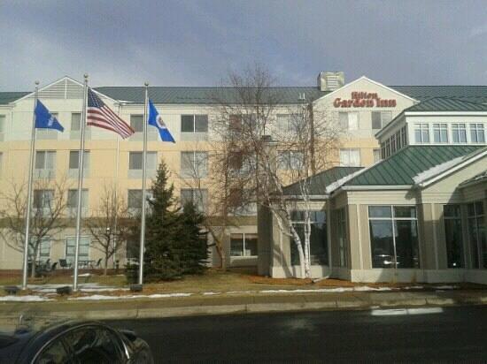 Hilton Garden Inn Minneapolis St. Paul-Shoreview: Hilton Garden Inn St. Paul, Shoreview