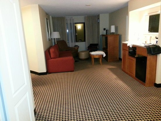 Hilton Chicago Oak Brook Suites照片