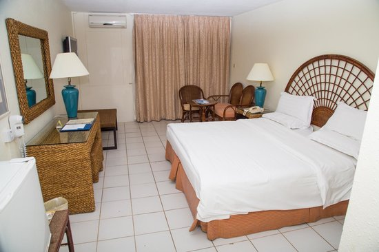 St. Lucian by Rex Resorts:                                     Room