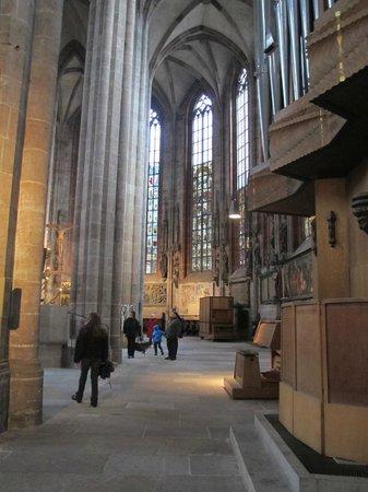 St. Sebaldus Church (St. Sebaldus Kirche)照片