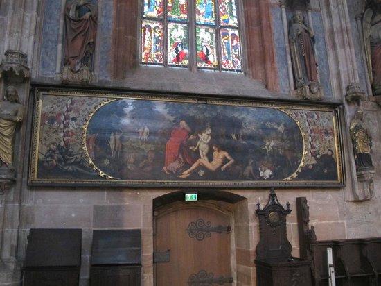 St. Sebaldus Church (St. Sebaldus Kirche): St. Sebaldus Church 15
