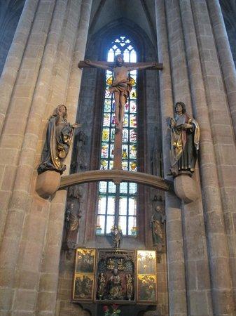 St. Sebaldus Church (St. Sebaldus Kirche): St. Sebaldus Church 5