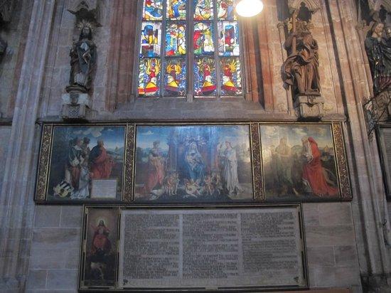 St. Sebaldus Church (St. Sebaldus Kirche): St. Sebaldus Church 8