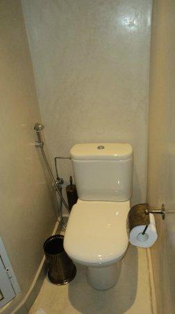 Lina Ryad & Spa: Salle de bains