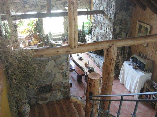 Hosteria Brisas del Cerro: LUGAR PARA ESTAR