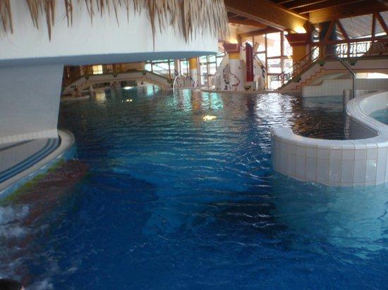 Alpin Hotel Garni Eder:                   Local Pool
