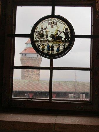 Kaiserburg Nurnberg (Nuremberg Castle): Imperial Castle 17