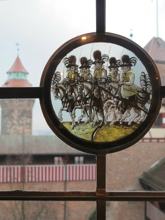 Kaiserburg Nurnberg (Nuremberg Castle): Imperial Castle 9