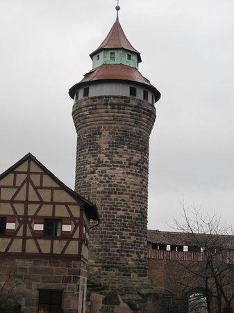 Kaiserburg Nurnberg (Nuremberg Castle): Imperial Castle 15