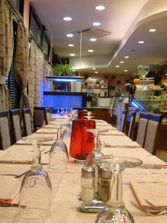 Ristorante Pizzeria Saverio: Sala 2