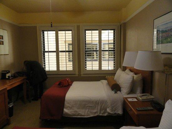 Hotel Mark Twain - Quarto
