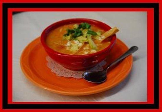 Poco's: Tortilla Soup