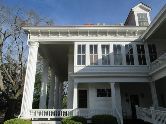 The Twelve Oaks Bed & Breakfast 사진