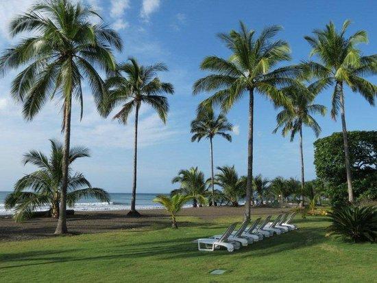 Hotel Playa Cambutal