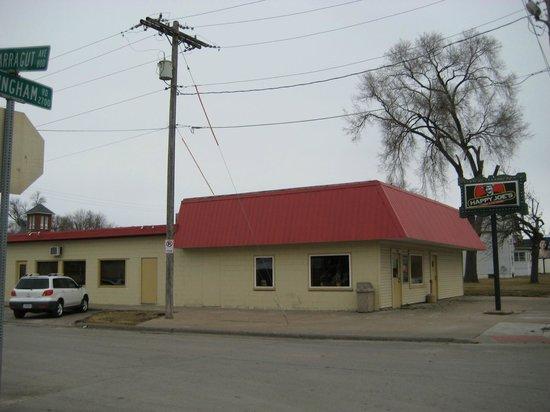 Happy Joe's Pizza & Ice Cream: Happy Joe's, 2630 Rockingham Rd, Davenport