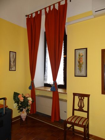 Guest House Bel Duomo:                   Decor example