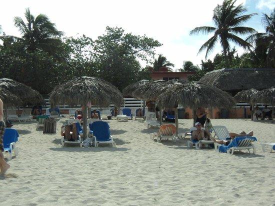 Be Live Experience Las Morlas: playa