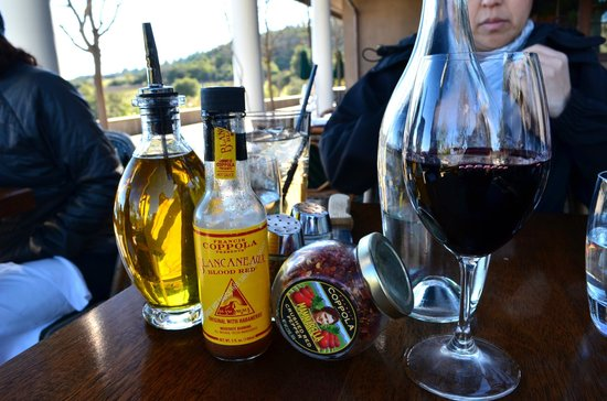 写真Francis Ford Coppola Winery枚