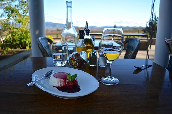 Francis Ford Coppola Winery: Desert