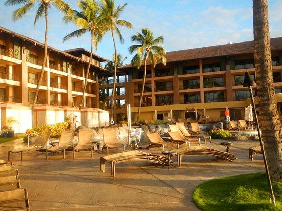 Sheraton Kauai Resort: Pool
