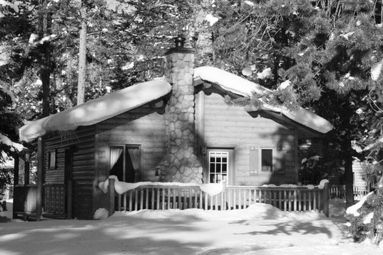 Baker Creek Mountain Resort: Cabin #4