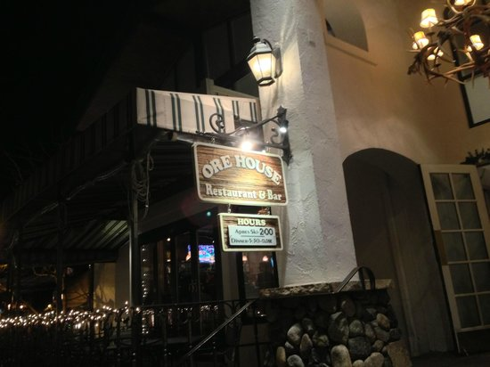 Ore House Restaurant Great Eating In Vail Village